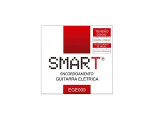 Encordoamento Smart Guitarra Ege 009 298