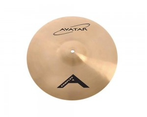 "Prato Avatar Complex Avc16co Crash 16"" B20"