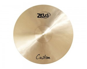 Prato Zeus Custom Crash 17 Zcc17 Liga B20