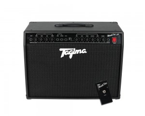"foto Cubo Tagima Guitarra Black Fox 100 12"" 100w Outlet"