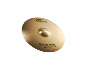 "Prato Orion Medium Crash 16"" Pr16mc Solo Pro"
