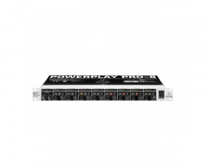 Power Play Behringer Ha8000 8 Entrada P/ Monitor Pro Shows