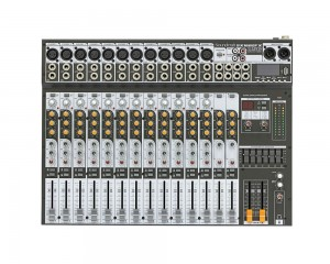 foto Mesa Soundcraft Sx 1602 Fx Usb 16 C 12xlr 2 St Efeit/eq Harman