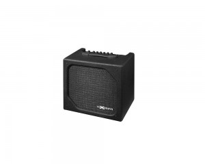 Cubo Guitarra Voxstorm Top Guitar 65 Reverb/distorção Digital Outlet