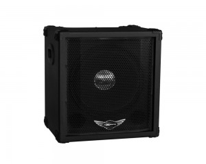 "foto Cubo Baixo Voxstorm Top Bass Cb250 15"" 140 W Rms Outlet Pcs"