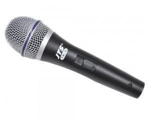 Microfone P/ Vocal Performance Jts Tx-8 Grmusic Turbo