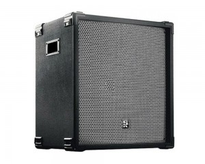 """Cubo Staner P/ Guitarra Gs150 140w 15"""" Outlet"""